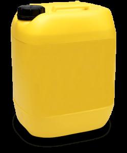 10L sárga kanna